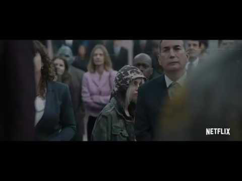 BRIGHT Trailer 2017 Will Smith, Joel Edgerton - Sci Fi Movie HD