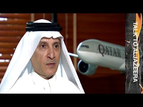 Talk to Al Jazeera- Akbar al-Baker: What's next for Qatar Airways?