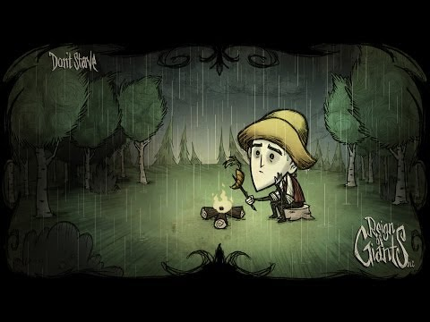 Don`t Starve RoG - Нубааас - BashREO
