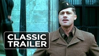 Nonton Inglourious Basterds Official Trailer  2   Brad Pitt Movie  2009  Hd Film Subtitle Indonesia Streaming Movie Download
