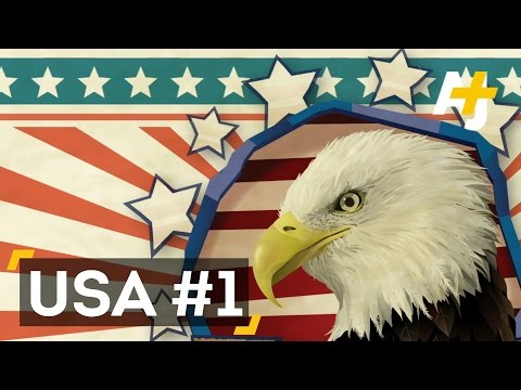 Video: Al Jazeera Releases July 4th Video Full of Judgements and Mockery