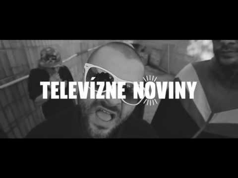 Zverina feat. Smola a Hrušky
