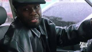 50 Cent - Crime Wave Official Movie Music Video HD