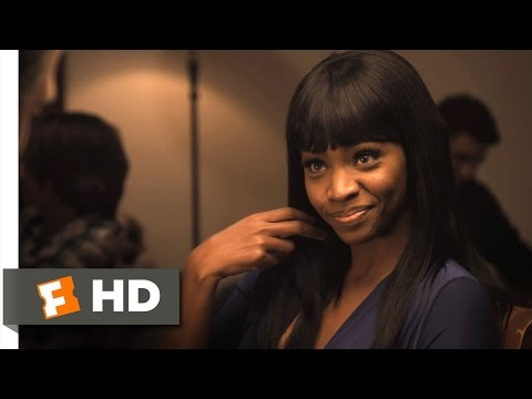 Dear White People (6/10) Movie CLIP - Ooftas, Nose-Jobs and 100s (2014) HD
