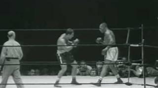 Rocky Marciano KO 13 Jersey Joe Walcott