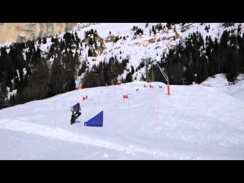 Snow Mtb Dual Race  – Carezza / Karerpass