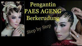 Video step by step Pengantin Paes Ageng BerKerudung MP3, 3GP, MP4, WEBM, AVI, FLV September 2018