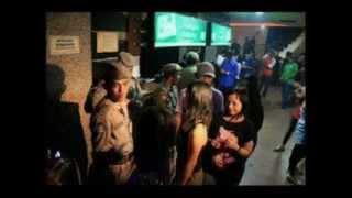 NOAH - Separuh Aku DJ AGUS Athena On The Mix 2012.FLV