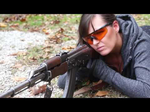 ار بي كي الرومانية  Rbk سلاح خرافي 2016