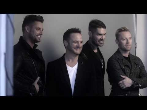 Boyzone - Love Will Save The Day [MV]