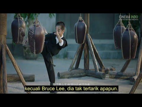 Film Kungfu Biksu Shaolin Cilik Terbaik Boboho2019|Oolong.Contryad full movie HD Sub indo Kungfu kid