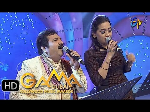 Vana-Jallu-Gilluthunte-Song-Mano-Kalpana-Performance-in-ETV-GAMA-Music-Awards-6th-March-2016-09-03-2016