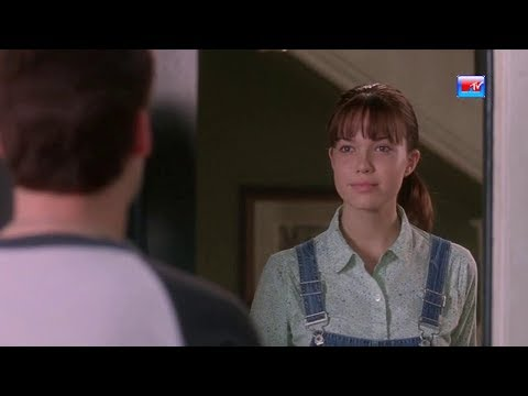 Mandy Moore - Only Hope (Official Music Video) - MTV ( A Walk to Remember Soundtrack)
