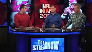Aaron Murray NFL Draft 2014  Grading Chiefs' Fifth Round Pick   Bleacher Report
