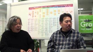 上海(シャンハイ)はシステムソフトがPC-9801向けに移植開発し日本で販売したパズルゲーム。その開発秘話を聞いた。樺島正博物語1987年 樺島正博×覚田義明