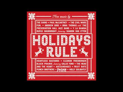 Wonderful Christmastime (Song) by The Shins