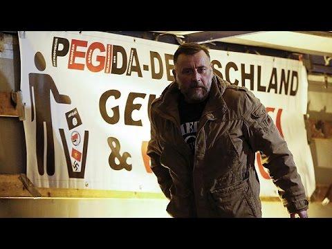 Γερμανία: Το Pegida συγκρίνει τον υπουργό Δικαιοσύνης με τον Γκέμπελς