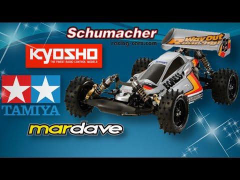 RC Breaking News Jan 2021! New Releases Tamiya, Kyosho, Schumacher & Mardave. Egress Reissue Coming!
