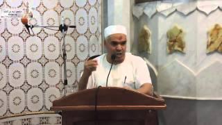 رمضانيات - ليلة القدر . الأستاذ لخضر مجيدي 2015