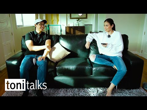THE CONVERSATION I NEVER HAD WITH MIKEE | Toni Gonzaga