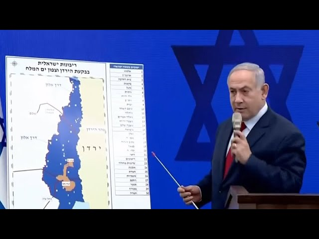 The Threat of Israeli Annexation: Regional and International Implications