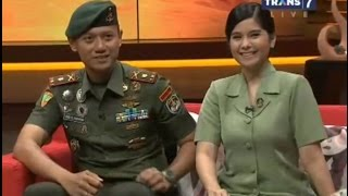 "Video MAYOR INF. AGUS YUDHOYONO BESERTA ISTRI ANNISA POHAN ""Hitam Putih"" 7 OKTOBER 2015 FULL MP3, 3GP, MP4, WEBM, AVI, FLV Januari 2019"