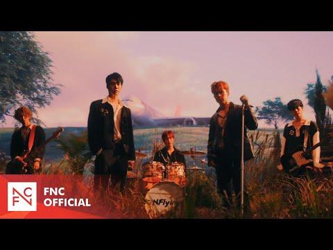N.Flying (엔플라잉) 'Sober' MV