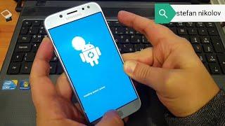 Nonton Hard reset Samsung J5 2017 SM-J530F.Unlock pattern/pin/password lock. Film Subtitle Indonesia Streaming Movie Download