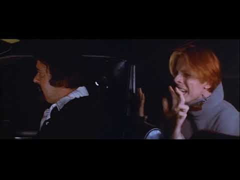 The Man Who Fell To Earth (David Bowie 1976) trailers