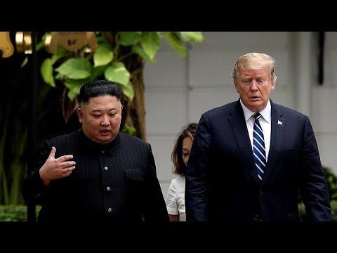 Β.Κορέα προς ΗΠΑ: «Μην δοκιμάζετε την υπομονή μας»