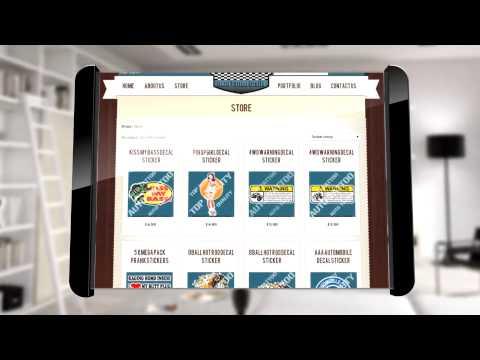 Video Custom Stickers australia hot rod graphics download in MP3, 3GP, MP4, WEBM, AVI, FLV January 2017