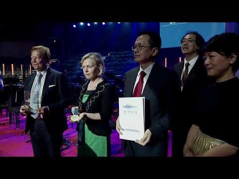 "Koris ""SolLaRe"" gūst panākumus 4.Eiropas koru olimpiādē"