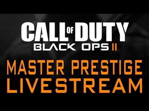 Prestige Emblems Black Ops 2 Black Ops 2 Master Prestige