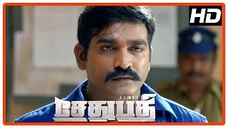 Nonton Sethupathi Tamil Movie   Scenes   Constable Agrees To Have Unlocked The Gun   Vijay Sethupathi Film Subtitle Indonesia Streaming Movie Download