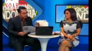 Video Presenter cantik - Shema Bahrak 2 MP3, 3GP, MP4, WEBM, AVI, FLV November 2017