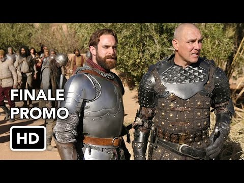"Galavant 2x09 ""Battle of the Three Armies"" / 2x10 ""The One True King (To Unite Them All)"" Promo (HD)"