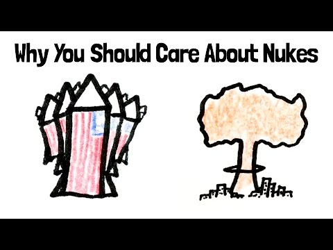 Why You Should Care About Nukes