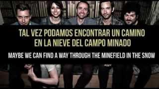 No way down-The shins traducida al español
