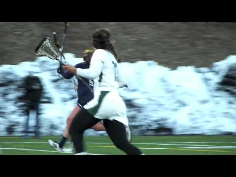PSU Women's Lacrosse vs. Eastern Connecticut