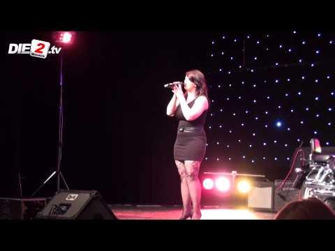 Sarah Lengfeld - Stardust