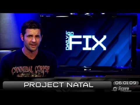 preview-IGN-Daily-Fix,-6-1:-E3-2009---Metal-Gear-360,-&-More-(IGN)