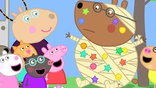 Nonton Peppa Pig Live      Peppa Pig English Episodes   Peppa Pig Official Film Subtitle Indonesia Streaming Movie Download