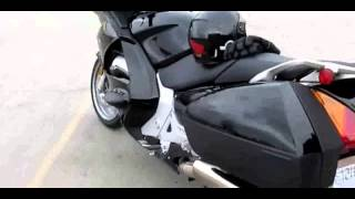 7. 2012 Honda St1300