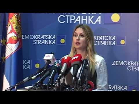 Изборне крађе широм Србије, ДС улаже велики број приговора, надлежни да реагују