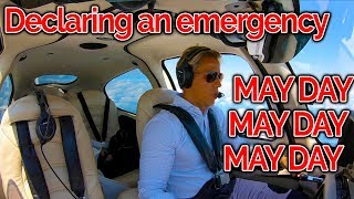 Video Cirrus SR22 - Inside a Real Emergency Over Illinois - Electrical Failure MP3, 3GP, MP4, WEBM, AVI, FLV Maret 2019