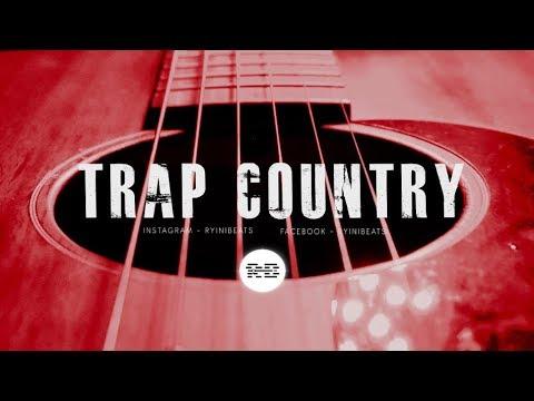 "FREE Guitar Rap Beat ""Trap Country"" (Acoustic Rock Type Hip Hop Instrumental 2019)"