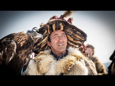 Mongolia Photography Tour