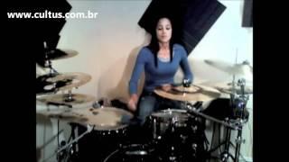 Download Lagu Melhor Baterista Feminina do mundo (2) Mp3
