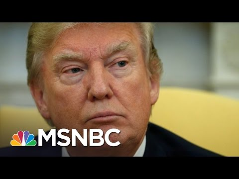 Video President Trump Condemns Syrian Gas Attack But Shifts Blame To President Obama | Morning Joe | MSNBC download in MP3, 3GP, MP4, WEBM, AVI, FLV January 2017