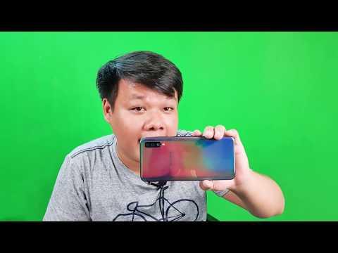 Samsung khô máu các hãng Trung Quốc với Galaxy A50 - Thời lượng: 4 phút, 53 giây.
